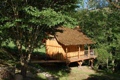 cabane du plateau
