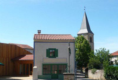 Le Casino de Saint-Beauzire