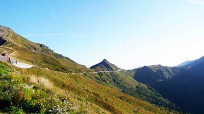 La Yourte Auvergne