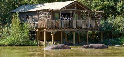 Les Lodges du Pal – Zoo – Parc d'attractions